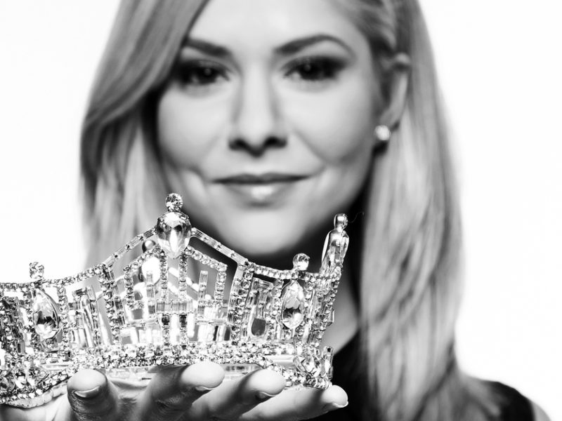 Miss America 2008 Experienced Eating Disorder Until God Showed Her Her True Beauty
