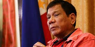 Duterte Set to Arrive For First Visit To Israel By Philippine President