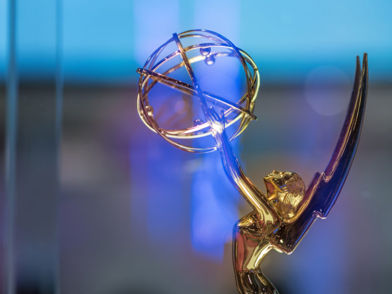 The Emmy Awards Sink to a New Low