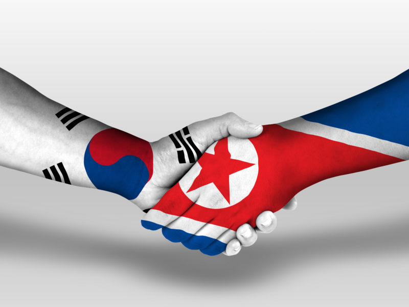 Prayer is Bringing Breakthrough to the Korean Peninsula
