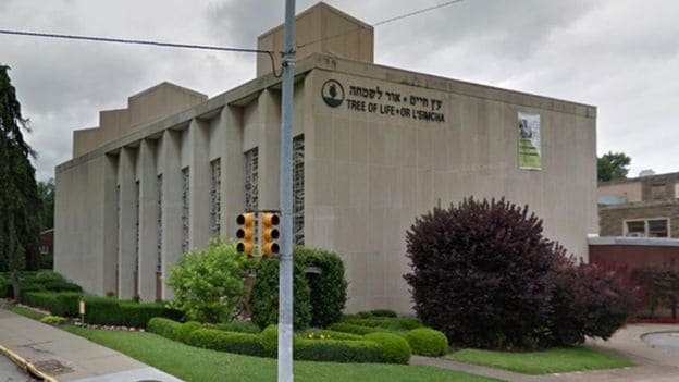 Pittsburg Synagogue – A Former Police Officer And Pastor's Perspective