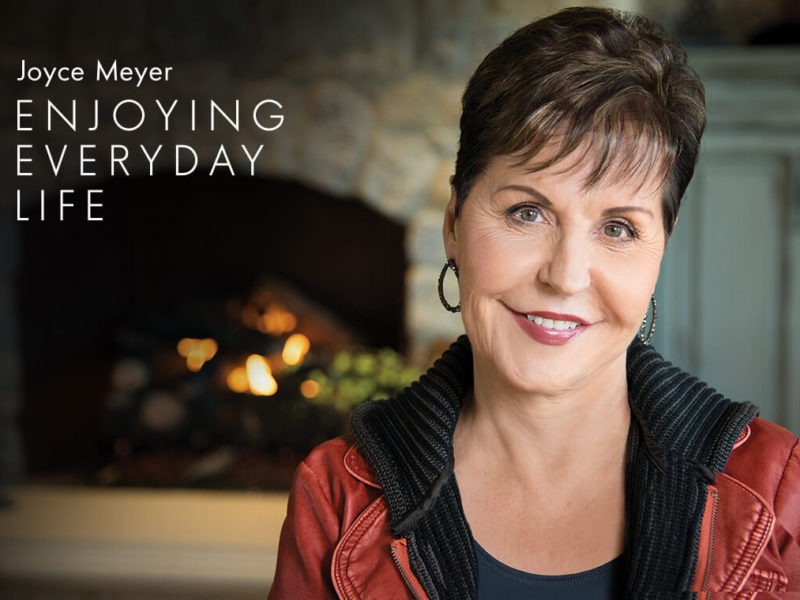 Joyce Meyer Ministries Celebrates 25 Years of Television