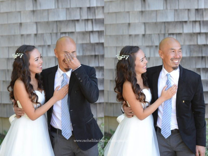 How God Answered Pastor Francis Chan's Desperate and 'Ridiculous' Prayer For A Son-In-Law