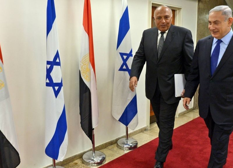 Israel Appoints First Woman Ambassador To Egypt