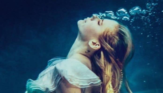 "Avril Lavigne's New Song and Video, ""Head Above Water"" is Anointed by the Holy Spirit"