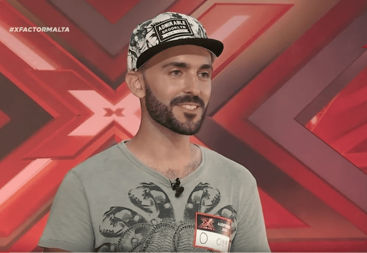 X Factor Contestant Faces Harsh Backlash After Saying He's No Longer Gay
