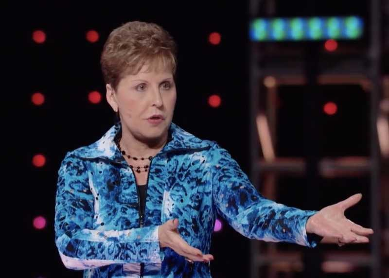 """My father raped me at least 200 times."" Joyce Meyer Shares on Her Childhood Abuse"