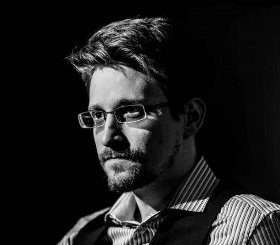 Edward Snowden to Speak at Israeli Conference