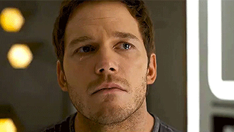 WATCH: Chris Pratt Talks About the Pastor that Helps Him 'Keep the Faith' in Hard Times