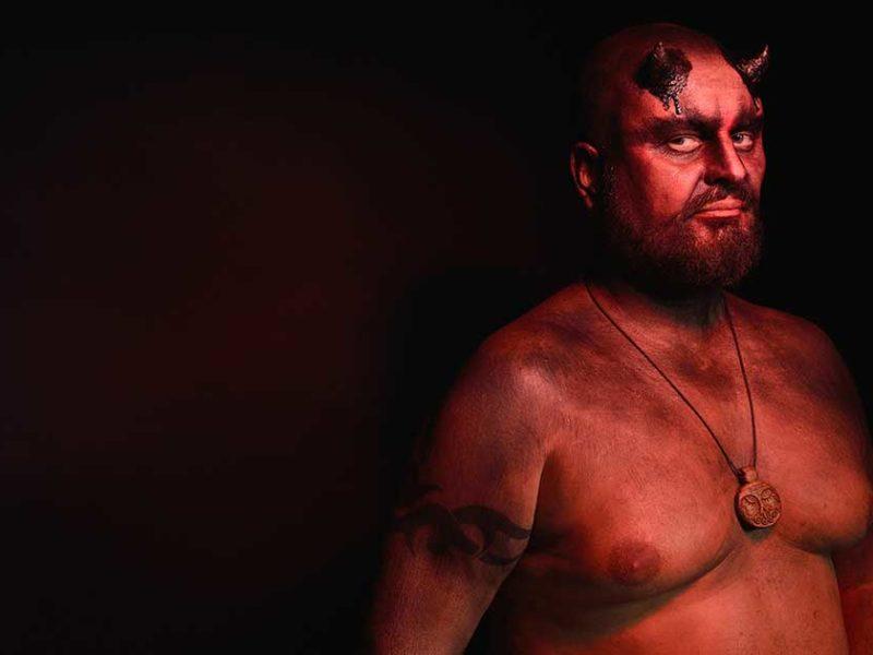 "Ex-Devil Worshiper: ""I'm Shocked Christians Celebrate Halloween"""