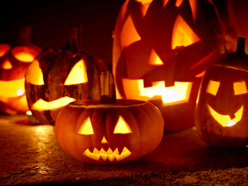 "Ex-Devil Worshiper: ""I'm Shocked Christians Celebrate Halloween"""