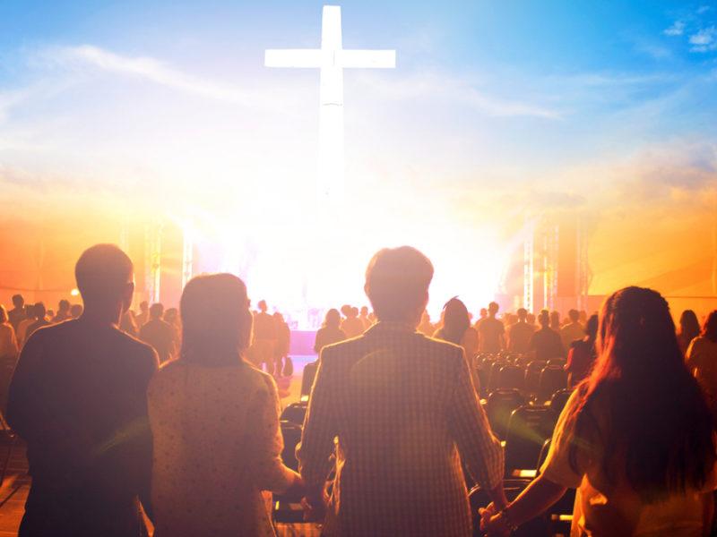 Imagine The Church Jesus Is Building