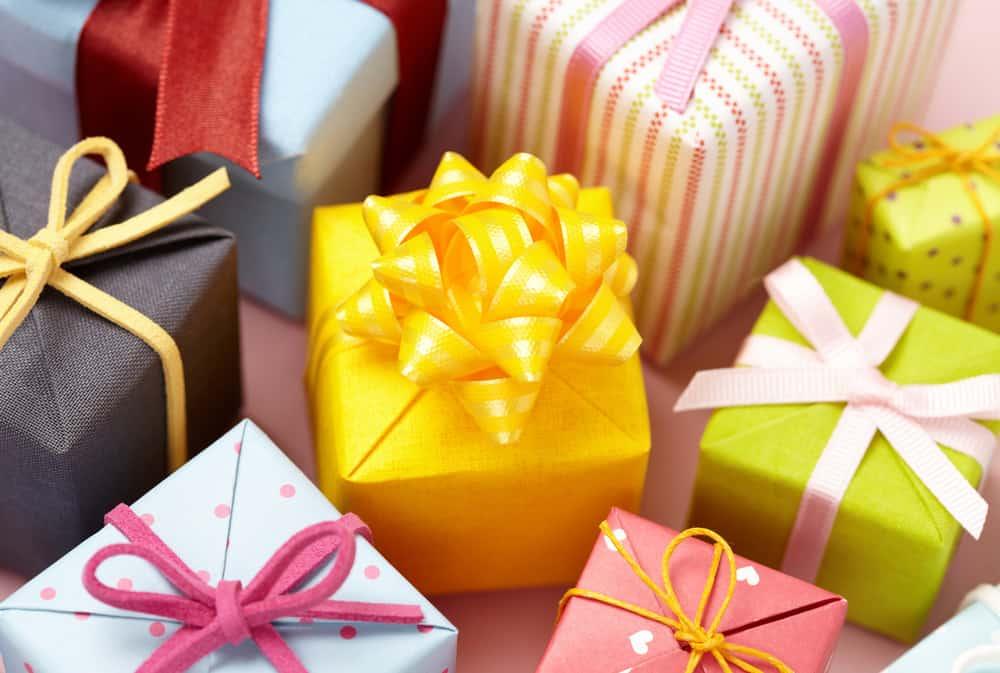 Открытки подарочки, картинки красивые
