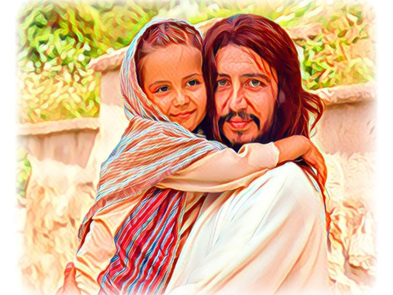 Adorable New Children's Devotional Aims To Lead Kids To Christ