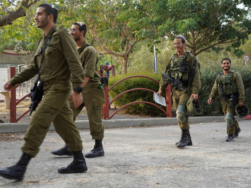 Hamas, Islamic Jihad Say Ceasefire Reached