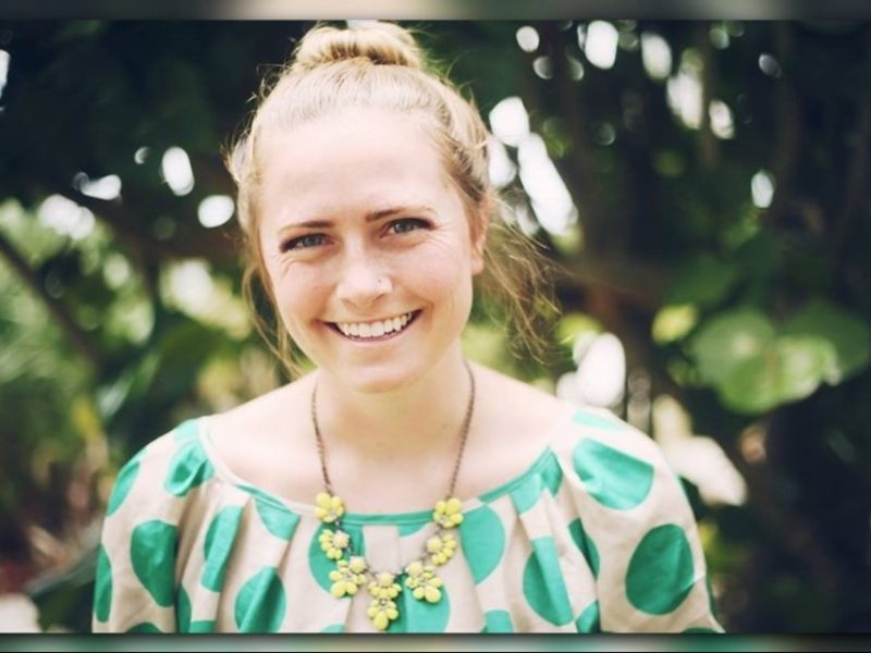 World Race Missionary Killed In Car Accident Left Powerful Message Before She Died