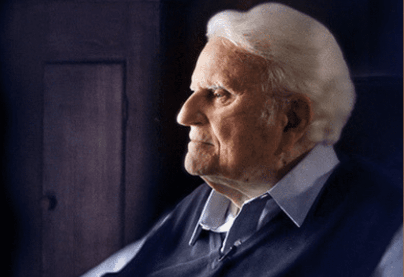 5 Life-Changing Quotes To Honor Billy Graham On What Would Have Been His 100th Birthday