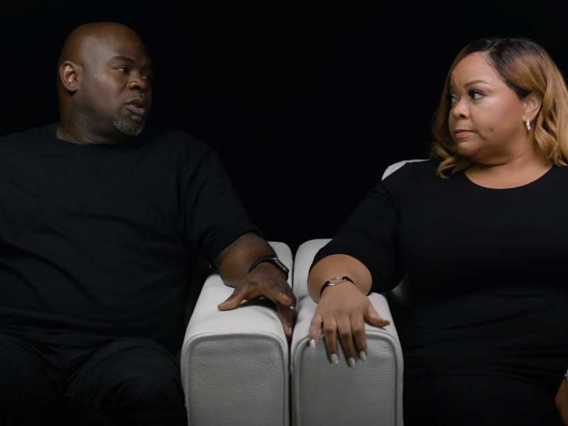 David And Tamela Mann Reveal Their Secret For a Lasting Marriage