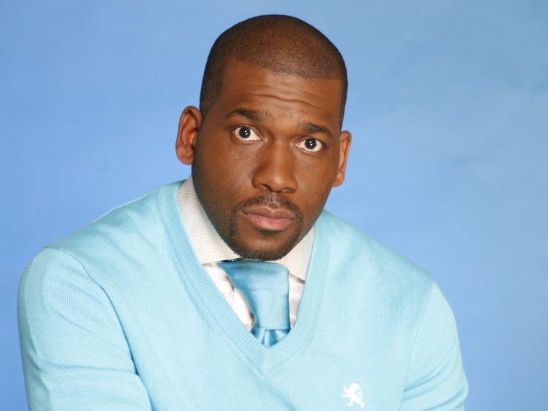 Jamal Bryant Set To Breathe New Life Into Atlanta Megachurch