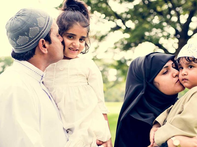 Pastor Reaches Out To A Muslim Family And Shares This Powerful Reminder