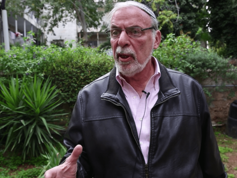 NY Assemblyman Hikind Warns PA That Holding US Citizen Akel Will Have 'Major Repercussions'
