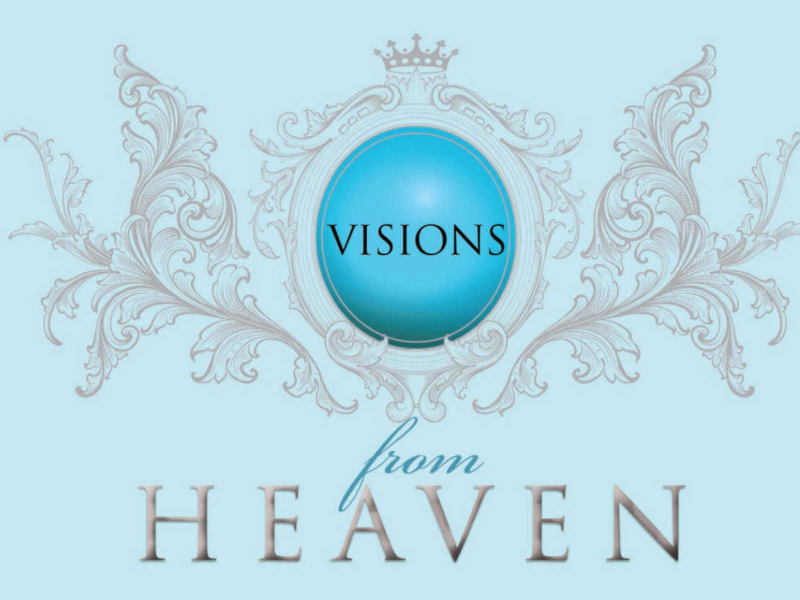 New Season Of Visions From Heaven Launches With Wendy Alec