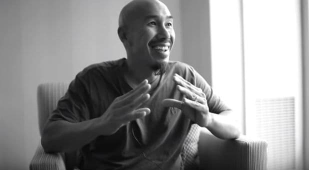 Francis Chan Shares How God Answered His 30 Year Prayer for His Best Friend's Salvation