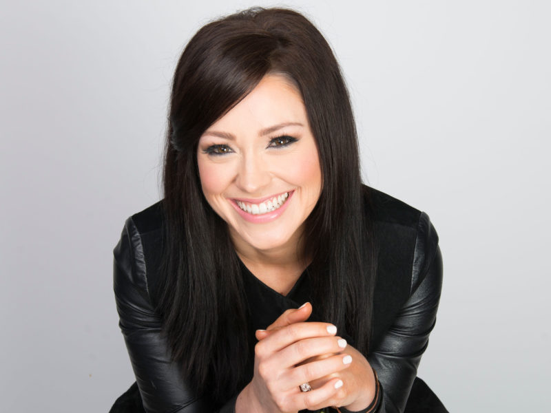 Kari Jobe Shares About Her Visit To The White House