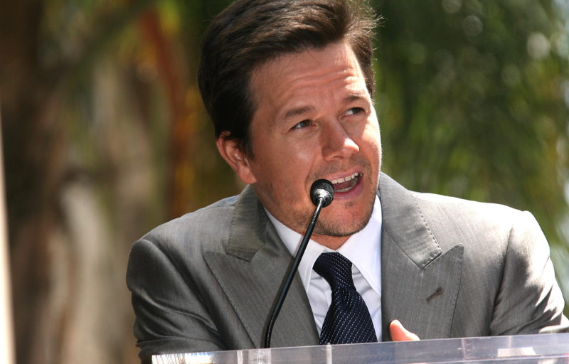 Mark Wahlberg Reflects About Faith In An Interview About The New Movie, Instant Family