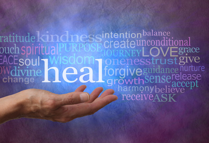 Thoughts On Supernatural Spiritual Health