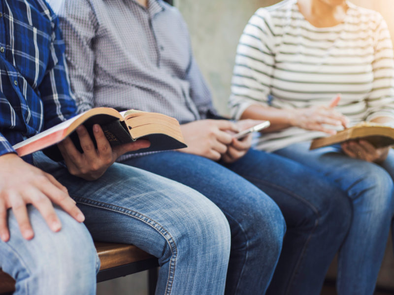 Why Attending Church Is So Important