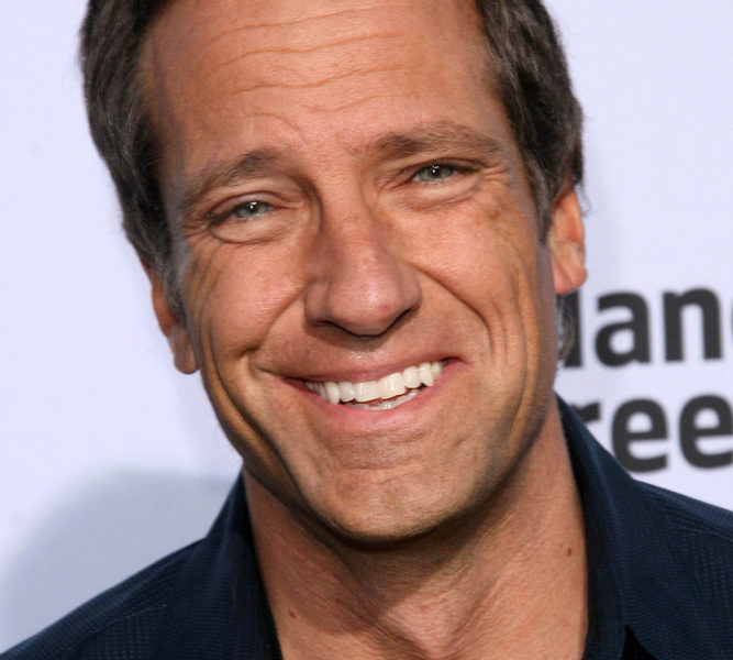 Mike Rowe's 80-Year-Old Mom, Peggy, Releases Heartwarming Book About Her Mother