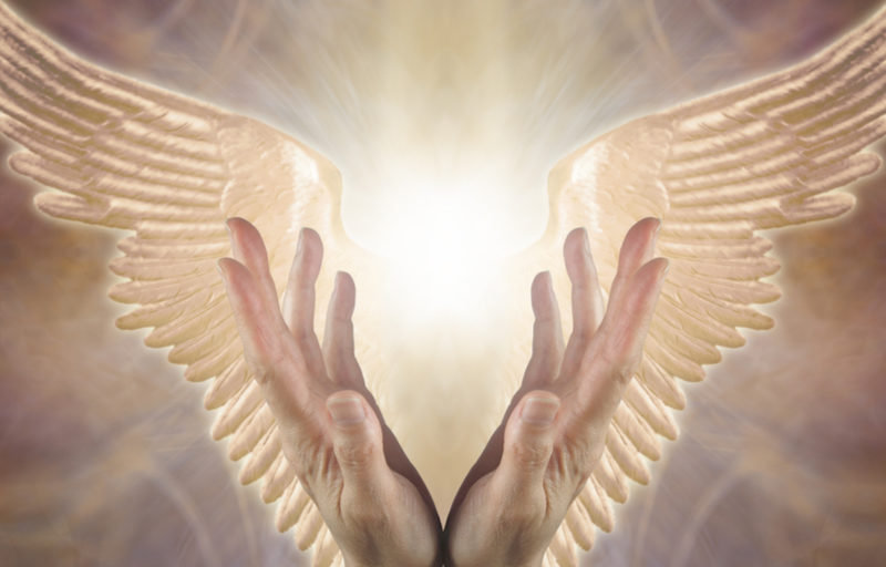 How God Uses His Angels For Deliverance