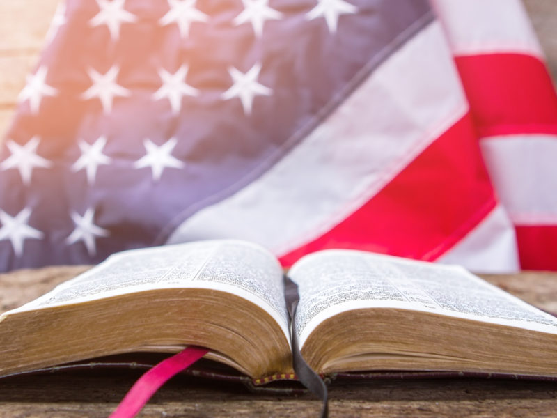 6 Biblical Reflections On The US Midterm Election