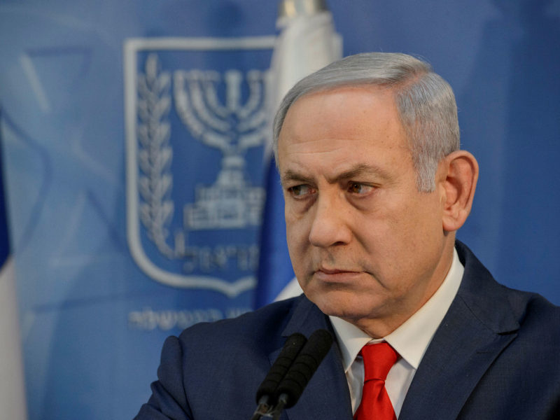 Netanyahu Warns Hezbollah: Heavy Price To Pay For Attacking Israel