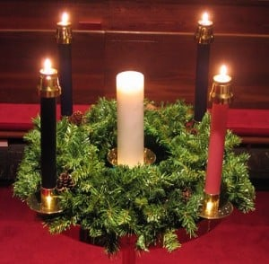 Fourth Sunday Of Advent: Let's Not Forget The Child