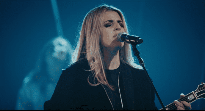 LISTEN: Who You Say I Am – Hillsong Worship