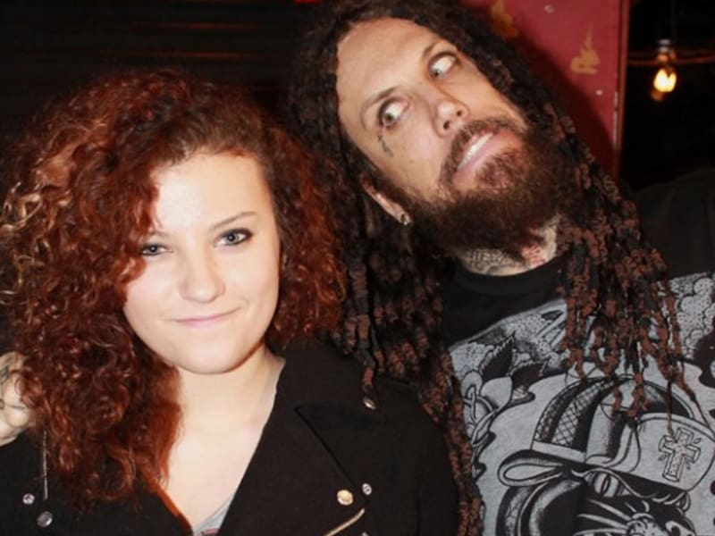 Korn's Brian Welch Releases New Movie About How Jesus Helped With His Relationship With Daughter