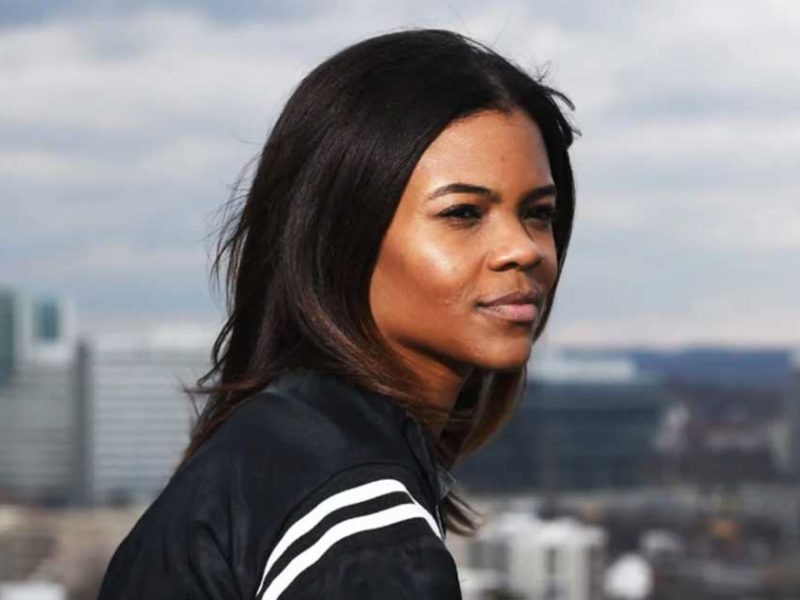 Candace Owens' Christmas Miracle