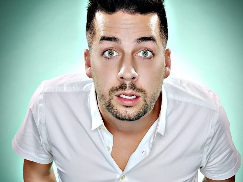 "Comedian John Crist Posts Video Why He Thinks Some Churches Are, ""Extra,"" and Ed Young Responds"