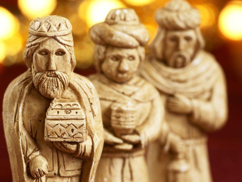Do Wise Men (And Women) Still Seek Him?