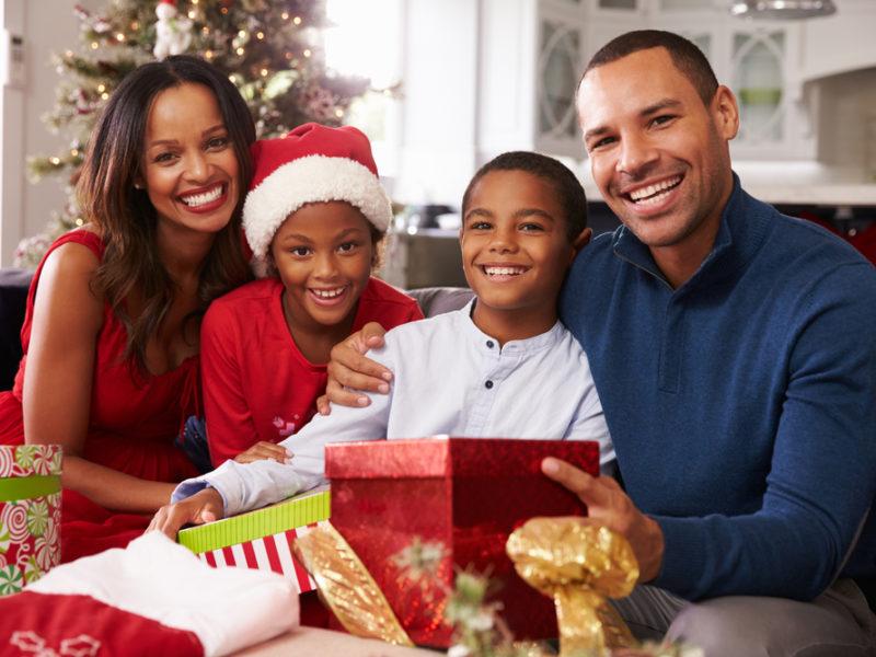 Christmas: A Season For Dreams