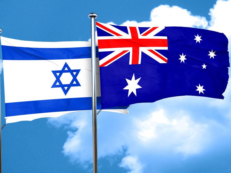 Christian-Jewish Coalition Urges Australian PM To Move Embassy To Jerusalem