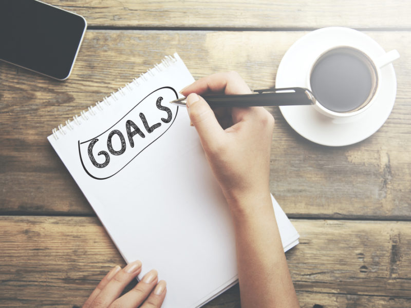 3 Things You Can Do To Ensure You Reach Your Goals