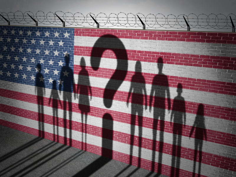 What Am I Missing When It Comes to Immigration?