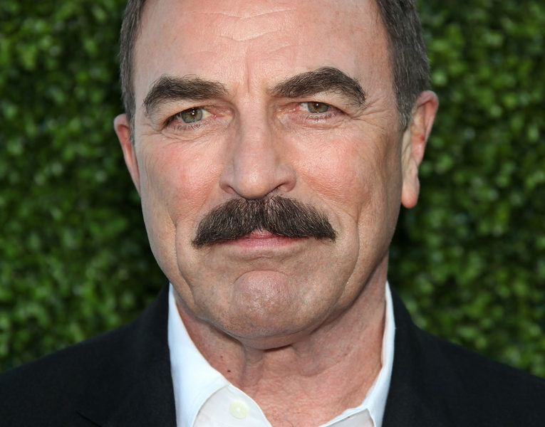 Tom Selleck Holds to Strong Values and Quiet Faith