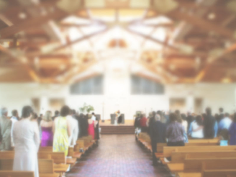 Is The Church Missing The Mark?