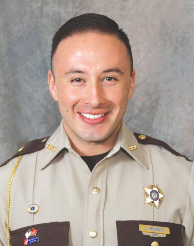 Deputy Morales