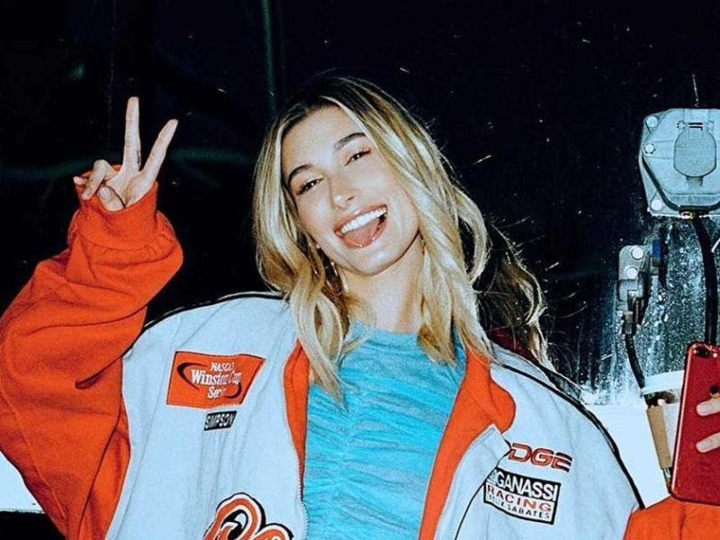 'You Are Enough And You're Loved': Hailey Bieber Reminds Her Instagram Followers About Their Identity In God