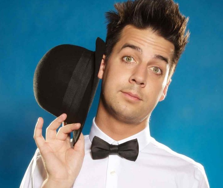 "John Crist's New Video ""20 Church Phrases for Getting Fired"" Will Get You Laughing"